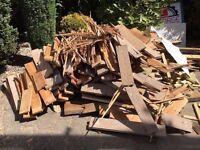 Firewood FREE fire wood