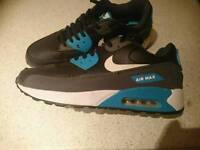 Nike air max size 10 good condition