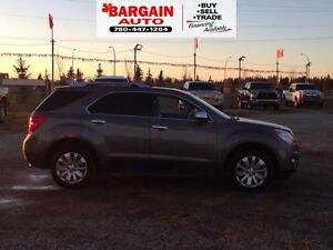 2011 Chevrolet Equinox 0 DOWN,0 PAY. UNTIL MARCH 2017