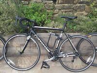 Cannondale CAAD8 Claris 2016 Road Bike - MINT Condition!!! FRAME 54 CM - BARGAIN -Retail price £600