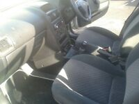2003 Vauxhall Astra