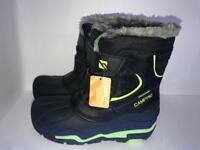 Campri Snow Boots Juniors UK SIZE 4