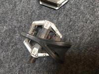 Shimano deerhead pedals