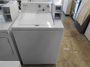 LAVEUSE PAYANTE / COIN OPERATED WASHER