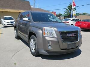 2010 GMC Terrain Cambridge Kitchener Area image 3
