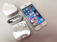 Apple iPhone 5s 32GB Gold, Unlocked, NO OFFERS