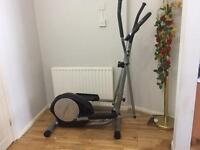 Eliptical / Cross trainer for sale