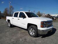 2014 Chevrolet Silverado 1500 2LT *LOW KM SHORT BOX*