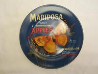 **REDUCED**  Oneida Vintage Label Collection Plates