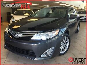 2012 Toyota Camry XLE GPS TOIT OUV CUIR IMPECCABLE