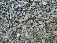 Approx 20kg aggregate stone chips (gravel)