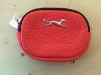 Bimba & Lola leather purse