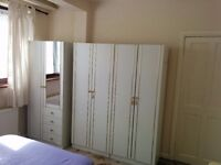 Furnished Double room in Shared House, Crofton Park / Brockley area, Female Preferred
