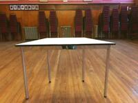 Meeting/Conference Tables - White