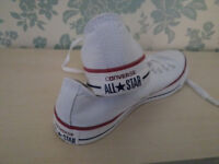 Brand new Converse All*Star Size 8.5.... £20