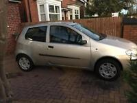 """FIAT PUNTO 1.2 ACTIVE ,""""ONLY 46,200 MILES"""""""