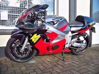 1998 Suzuki GSXR600 SRAD Low Miles For Year gsx-r 600