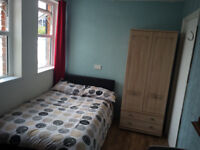 Nice Double Room with en suite available