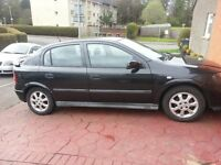 Mk 4 Astra Eco 4 £30 a Yr Tax swap for Samsung S7