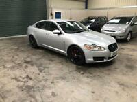 10 reg Jaguar XF s portfolio 3.0tdv6 auto pristine (HUGH SPEC) guaranteed cheapest in country