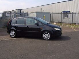 FORD CMAX 1.8 FOR SALE