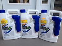 Roundup for sale