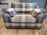 Snuggle Sofa (Ex Next)