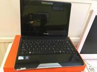Toshiba Intel Pentium Windows7 laptop