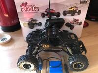 RC Rock Crawler 1:16 (brand new)