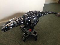 Robo raptor brand new never been used