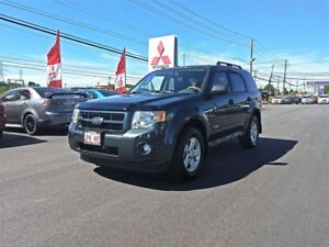 2010 Ford Escape Limited - only $125 all in!