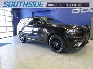 2015 Dodge Durango R/T 4X4