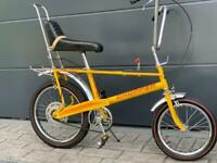 Raleigh Chopper Bikes Bicycles Cycles For Sale Gumtree