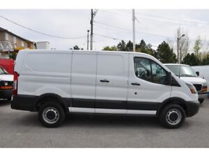 2017 Ford Transit ONLY 28000Kms