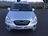 2007 Kia Carens 2.0L Diesel Manual with only 84000 Miles