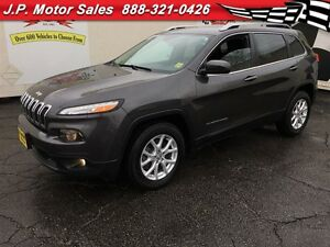 2014 Jeep Cherokee North, Automatic, Heated Seats, Only 35, 000k