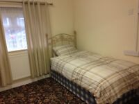 Single room all bills included no deposit required