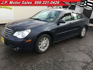 2008 Chrysler Sebring Touring, Automatic, Leather, Sunroof,