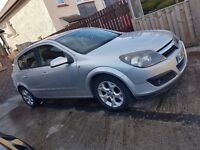 Vauxhall Astra SXI 1.6 Twinport