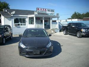 2013 Dodge Dart SXT Reduced Price