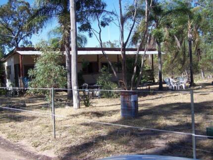 4 bedroom home on almost 50 acres.Investors dream.14.05% return. Ipswich City Preview
