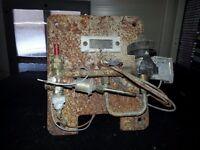 Gas AGA MK1 Gas Burner