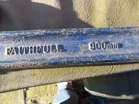 Faithfull 36 inch / 900 mm stillsons