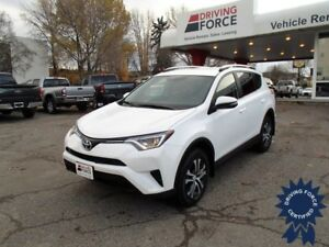 2016 Toyota RAV4 LE 5 Passenger SUV, 2.5L Gas, All Wheel Drive