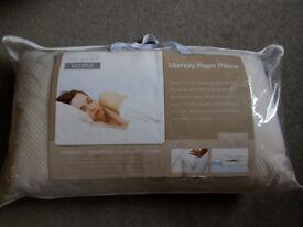 Hipoalergenic Memory Foam Pillow
