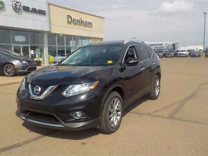 2014 Nissan Rogue Nissan Rouge SL
