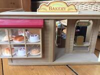 Sylvanian bakery