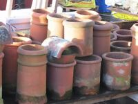 Chimney pots starting From only £20.00