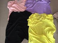 Size 16-18 bundle