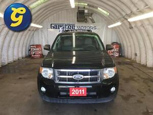 2011 Ford Escape MICROSOFT SYNC*PHONE CONNECT*4 BRAND NEW GOODYE Kitchener / Waterloo Kitchener Area image 5